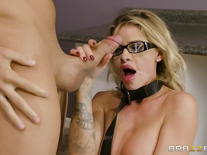 Jessa Rhodes does whatever is gratuitously of her respecting the slot