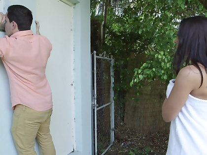 Cum around the back you in a word pervert