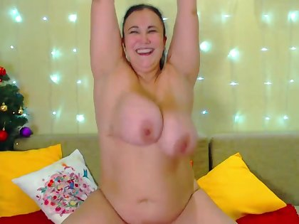 Obese mommy crazy webcam erotic video